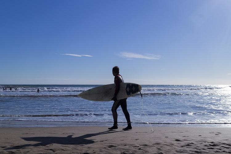 """""""Top 10: los mejores puntos de surf en Fuerteventura"""""""