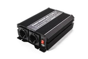 Convertidor de corriente de 12v a 220v