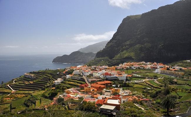 """2De Isla en Isla por Canarias Con Autocaravana"""""""