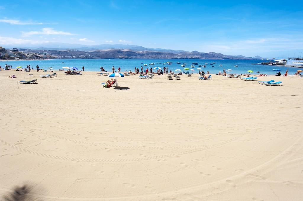 """""""Campings de Gran Canaria a los que llegar con tu Camper"""""""