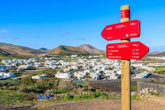 """""""Picnic Spots en Lanzarote"""""""