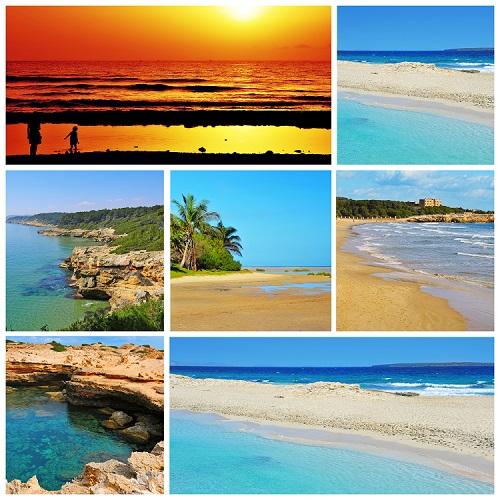 """""""Las Mejores Playas de Fuerteventura"""""""