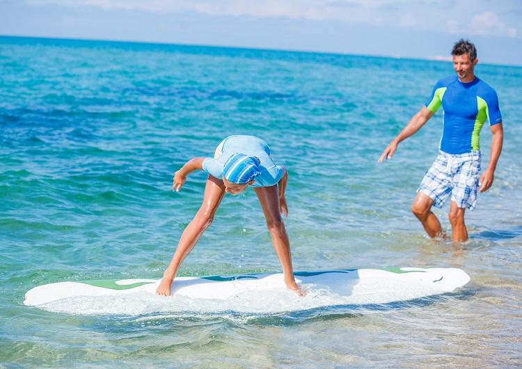 """""""5 Spots para Aprender Surf en Fuerteventura"""""""