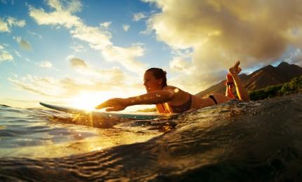 """""""5 Spots para Aprender Surf en Lanzarote"""""""