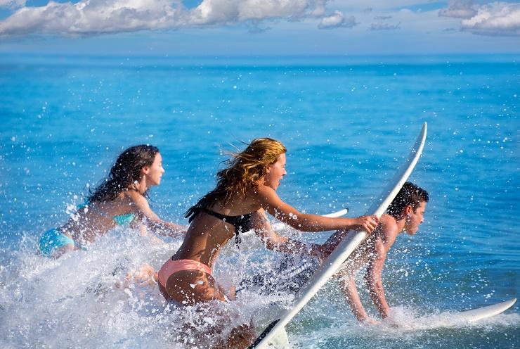 """"""" 5 Consejos para el Mejor Surf en Fuerteventura"""""""