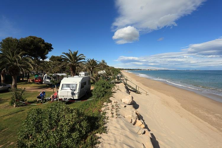 """Recorrer España en Auto-caravana ¿Qué esperar?"""