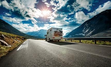 """""""6 Beneficios de viajar en auto-caravana que ¡Ni te imaginabas!"""""""