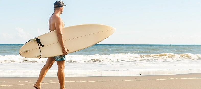 """""""¿Surf en Fuerteventura? Practícalo sin riesgos con estos consejos"""""""