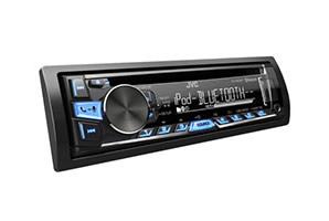 MP3 & Radio