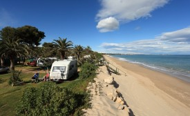"""Tour Spain in Caravans, What to Expect?"""
