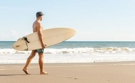 """Surfing in Fuerteventura? Practice it without risks with these tips"""