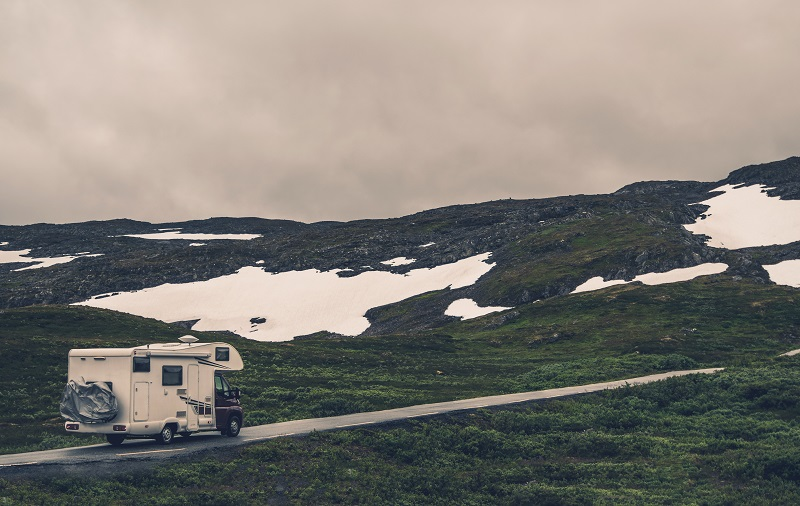 """""""8 Ideas to Spend a Rainy Day in your Motorhome"""""""