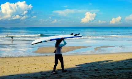 """""""Do you know What you Need to Practice Surfing in Fuerteventura? We Tell You!"""""""