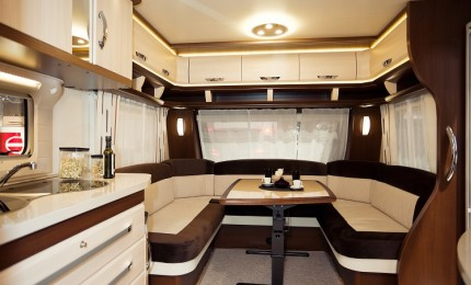 """""""October The International Caravanning Show Arrives get in Touch with Everything!"""""""