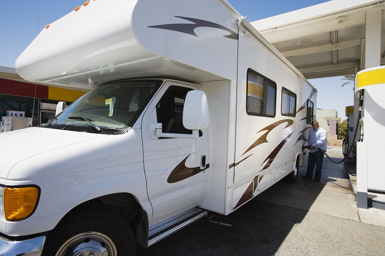 """""""Save Fuel with Your Caravan is Possible with These Tips"""""""