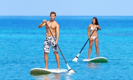 """""""Surf 10 Sports that Have Derived from It"""""""