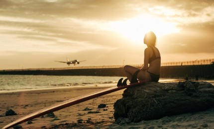 """Do you Travel by Plane with your Surfboard? This is what you should know ..."""