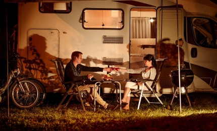 """Tips for Long Trips by Motorhome"""