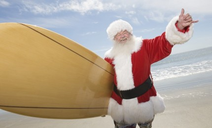 """Best Christmas Gifts for Surfers"""