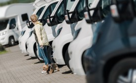 """6 Things to Keep in Mind when Choosing your Motorhome"""