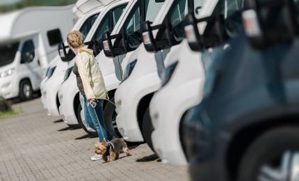 """""""6 Things to Keep in Mind when Choosing your Motorhome"""""""