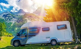 """""""Cool motorhome in summer? 9 Tips to get it"""""""