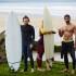 Weekend surfing getaway: What to bring?
