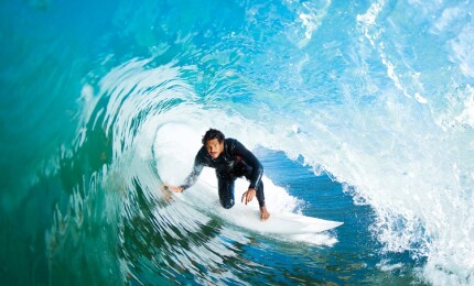 Surf: Learn these tricks and catch more waves