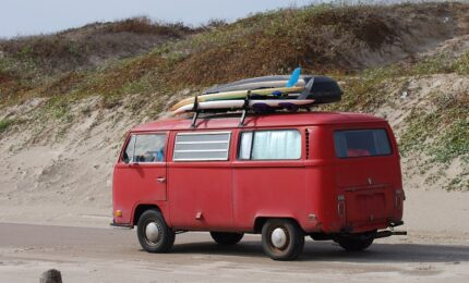 Motorhome or Camper? Tips to decide