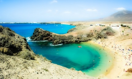 """""""10 Cosas que NO Quieres Perderte en Lanzarote"""""""