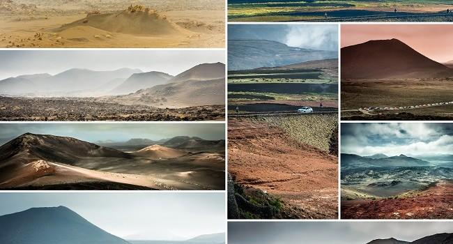 """""""Trekking en Fuerteventura"""""""