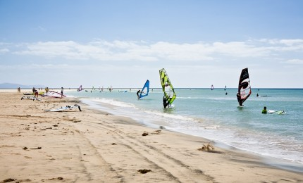 """""""10 Spots de Surf en Fuertevetura"""""""