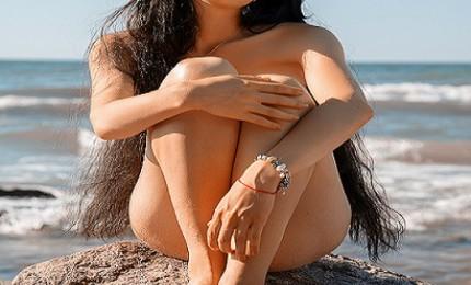 """""""Autocaravaning a Tope Visitando Playas Nudistas de Fuerteventura"""""""