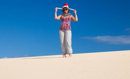 """""""Vacaciones de Navidad en Fuerteventura"""""""