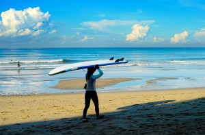 ¿Sabes qué Necesitas para Practicar Surf en Fuerteventura? ¡Te lo Contamos Todo!