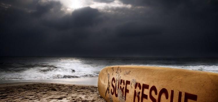 """""""Practicar Surf Cómo hacerlo para tu mayor Seguridad"""""""