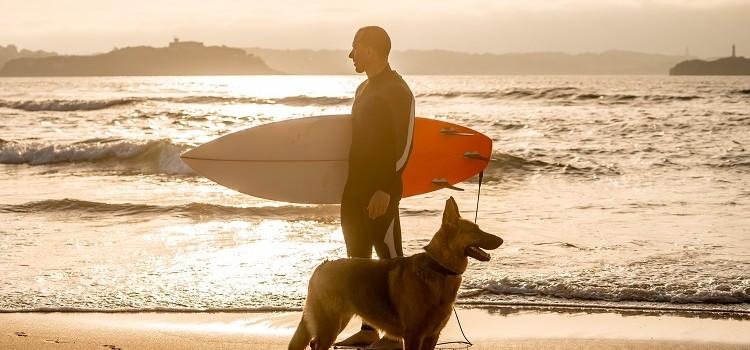 """""""¿Eres un Surfista Eco Friendly? ¡Entonces este Neopreno es para Ti!"""""""