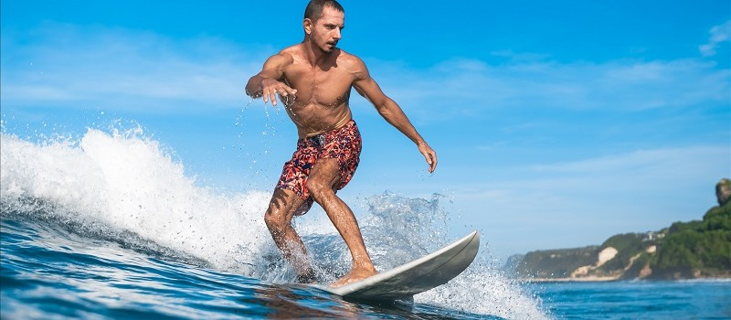 """""""Básicos para Surfear con una Buena Postura"""""""