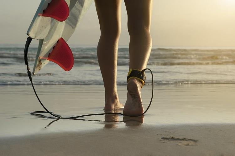 """""""Conoce las quillas y configuraciones más comunes para las tablas de surf"""""""