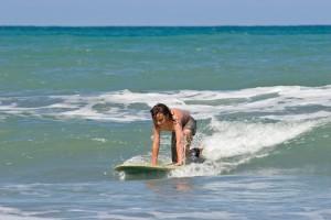 """""""¿Cuánto Tiempo Necesito para Aprender Surf?"""""""