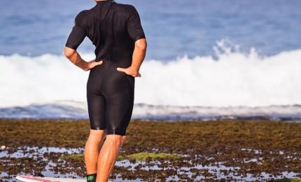 """""""La salud en los surfistas"""""""