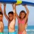 ¿A qué edad se puede empezar a surfear?