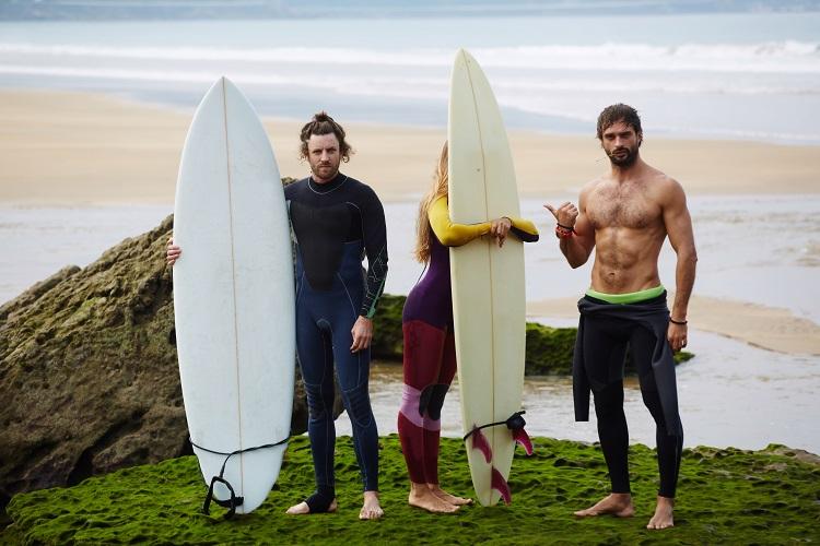 Escapada surfera de fin de semana ¿Qué llevar?