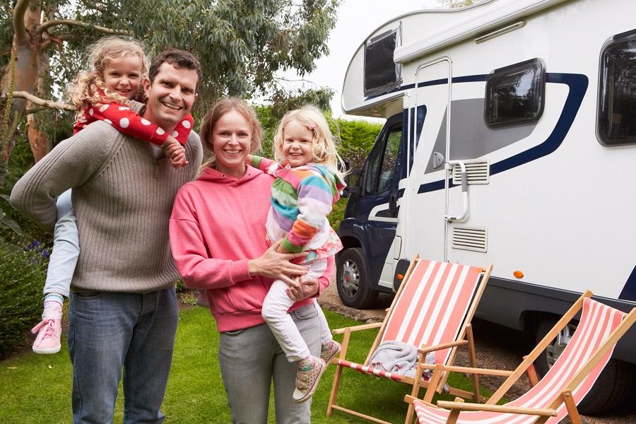 Tu mini caravana por poco más de 5 mil euros