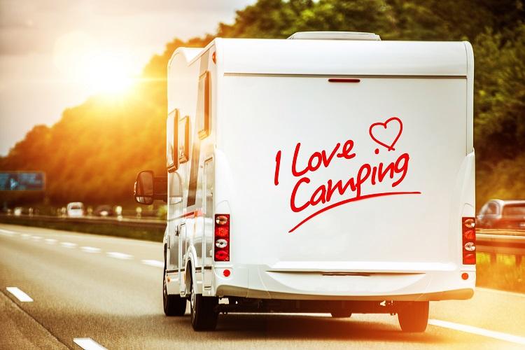 ¡Amo vivir en una autocaravana! 5 razones
