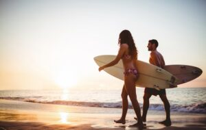 Practicar surf podría cambiar tu vida
